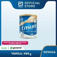 Ensure Vanila 400 g Susu Nutrisi Dewasa Rendah Laktosa