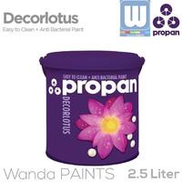 Propan DECORLOTUS Sundrop White 44504 (2.5 Liter)