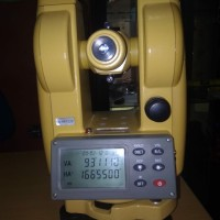 DIGITAL THEODOLITE MINDS MDT-02