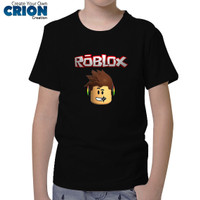 Kaos Roblox Anak - Roblox Minecraft - By Crion