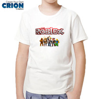 Kaos Roblox Anak - Squad Minecraft - By Crion
