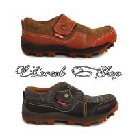Sepatu Kets Anak Laki-laki Pantofel Semi Kulit / Sepatu Pesta Formal