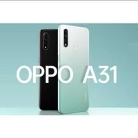 OPPO A31 2020 4/128 GARANSI RESMI OPPO
