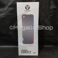 Fantech SPACE EDITION Firefly MPR800s Mousepad Gaming Garansi Resmi