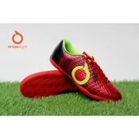 sepatu futsal ortuseight lokal premium 4 warna 38-44