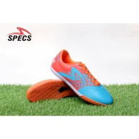 sepatu futsal specs batik 3 warna 38-44 lokal super