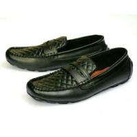 Sepatu Pria Mocasin Semi Formal Ocean Wing original Coc
