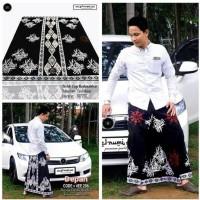 sarung batik / sarung tulis / batik mahda / terlaris