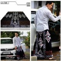 sarung batik / sarung tulis / batik mahda / terlaris / terbaru / murah