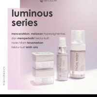 paket luminous Ms glow