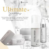 paket ultimate MS GLOW