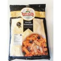 Floridia Grated Parmesan / Keju Parmesan Parut 250GR