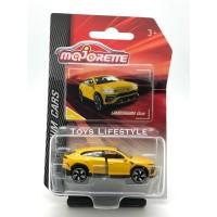 Majorette Diecast - Lamborghini Urus Skala 1:64