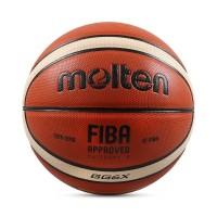 Bola basket Molten GG6X perbasi indonesia original