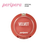 PERIPERA Pure Blushed Velvet Cheek #8 (Pink Moment Collection)