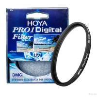 FILTER UV HOYA 77 MM