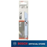 Bosch Mata Potong Sabre Saw untuk Logam S922BF