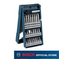 Bosch Screwdriver Bits Set / Mata Obeng Set 25Pcs Mini X-Line