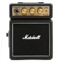 Marshall MS-2 Mini Amplifier Sound System