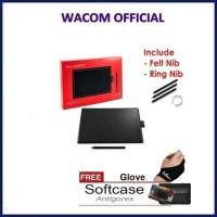 Wacom One by CTL-472/K0-CX Creative Pen Tablet CTL472 CTL 472 K0 CX B