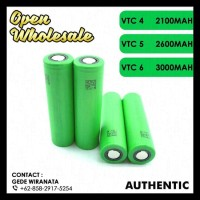 TERBAIK WHOLESALE BATTERY SONY VTC 5 100% AUTHENTIC KODE077