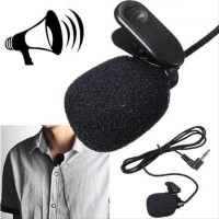 Microphone Mic Clip On