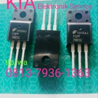Tr Transistor Mosfet Fet 7N65 Transistor Fainal 7N65 Original Qualit