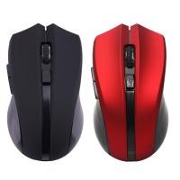 Terbaik X50 Mouse Gaming Optical Wireless 2.4G 400 DPI Untuk Laptop