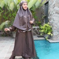 produsen jas hujan muslimah