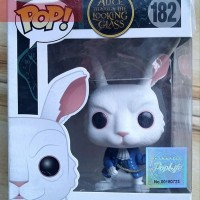 Funko POP Disney Alice Through The Looking Glass - McTwisp Figure a