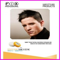Hair Wax Pomade Fix Professional Deputy Shine 25Ram