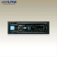 Single Din Alpine CDE-164EBT