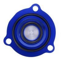 BEST Blue Recirculating Turbo Dump Blow Off Valve for Ford Focus