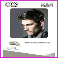 Hair Wax Pomade Fix Professional Clay Doh Lite 25Ram