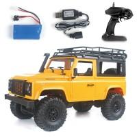 Mainan anak Mainan mobil remot kontrol 1 12 2.4G Off Road Truck RC