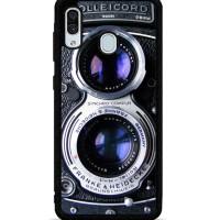 Hardcase Samsung Galaxy A30 Twin Reflex Camera Y1901