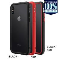 Case iPhone XS Max / XS / X / XR RhinoShield CrashGuard NX Bumper Case
