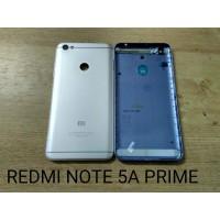 Backdoor Tutup Baterai Xiaomi Redmi Note 5A Prime 5.5 inchi
