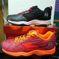 Sepatu Badminton JF LTD Original