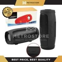 Speaker Bluetooth Portable JBL Charge 3 Plus Mini