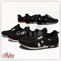 Onvie Sepatu Sport Anak Laki-laki PMA/ Sepatu Sekolah Anak