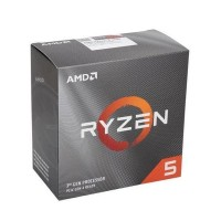 Prosesor AMD Ryzen 5 3600 Cache 32MB up to 4.2GHz(Boost) AM4