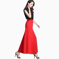 Celana Panjang gaya korea kombinasi sifon dewasa - Jfashion Nita