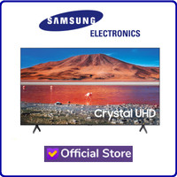 Samsung 50TU7000 50 Inch 50 Crystal UHD 4K Smart LED TV UA50TU7000