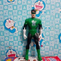 ROBOT GREEN LANTERN KANTONG I mainan anak anak
