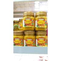 Jamu Temulawak Instan Original Organik Kencono Sari 100 gr 100% Asli