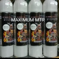 Samurai paint/Clear 2K-vernis highgloss sebening kaca-cat semprot