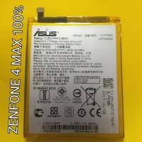 Baterai Battery Batre Asus Zenfone 4 Max 5.2inch ZC520KL C11P1609