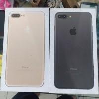 Iphone 7 plus 128gb garansi resmi