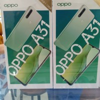 Oppo A31 4/128gb (New)